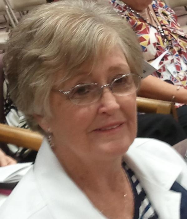 Georgia Richardson