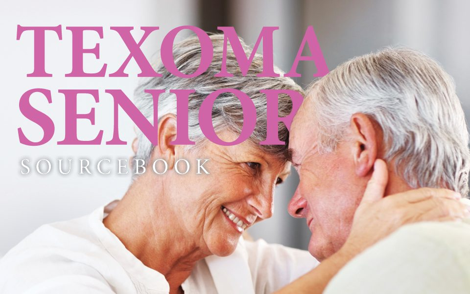 2013-2014 Texoma Senior Sourcebook