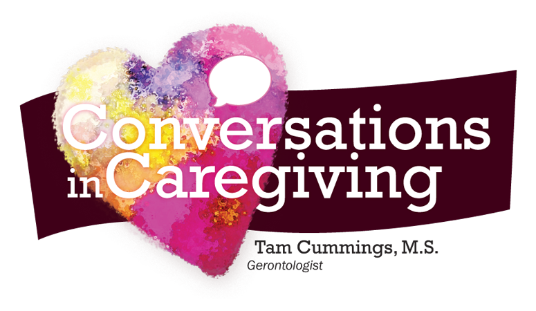 Conversations in Caregiving