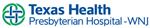 Texas Health Presbyterian Hospital - WNJ