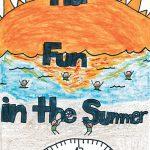 Hot Fun in the Summer Time - Javier Garcia