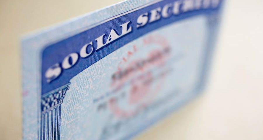 Fraud Alert: Social Security 211