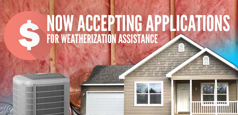 Weatherization Saves Money