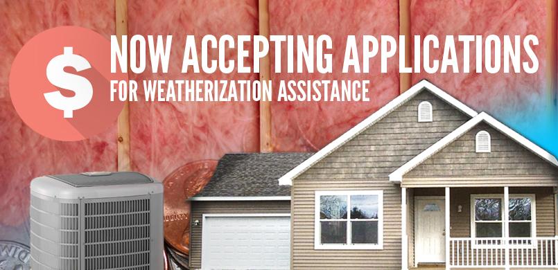 Weatherization Saves Money