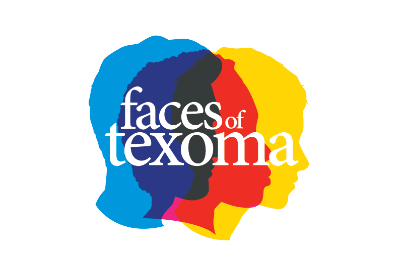 Faces of Texoma