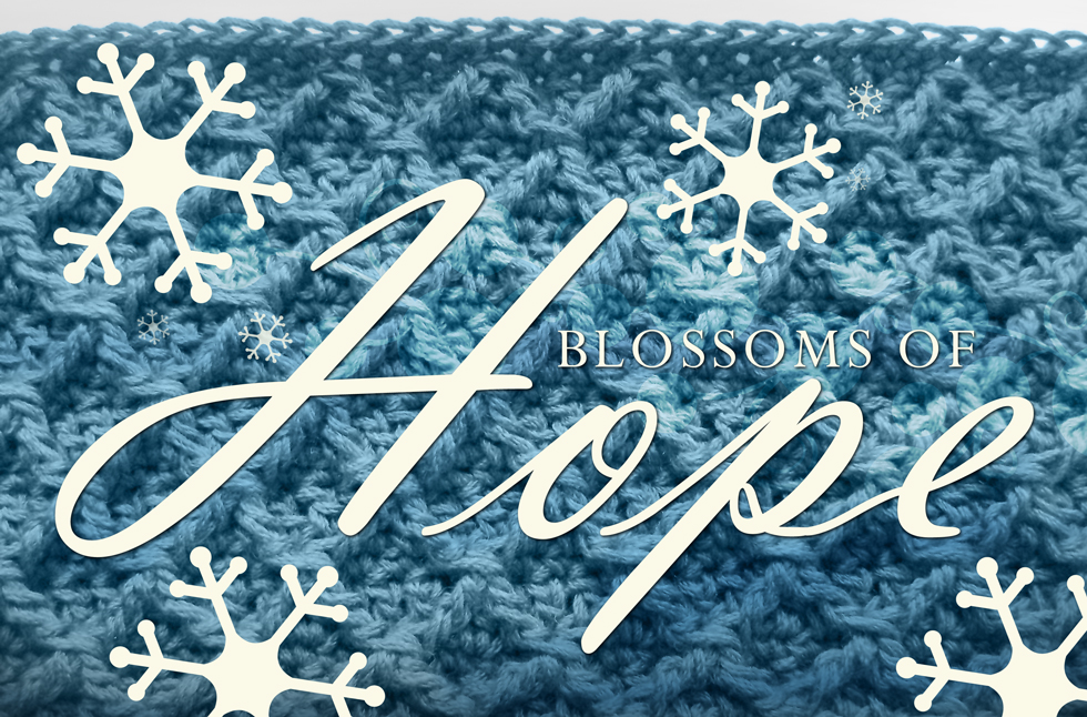 Blossoms of Hope - Helping Other People Endure