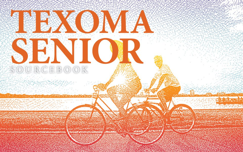 2014-2015 Texoma Senior Sourcebook