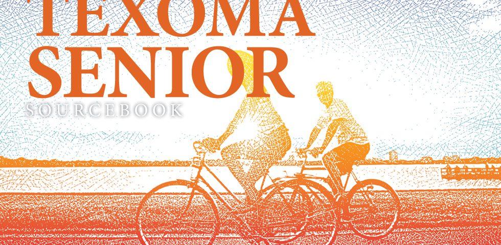2014-2015 Texoma Senior Sourcebook