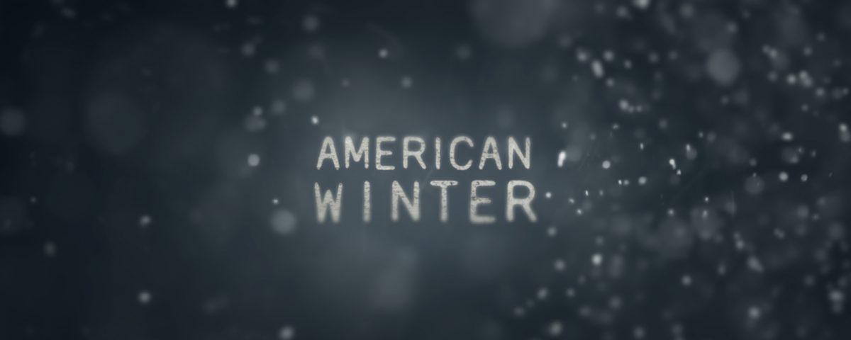 "TCOG Presents, ""American Winter"""