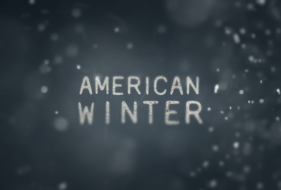 "TCOG Presents, ""American Winter"""