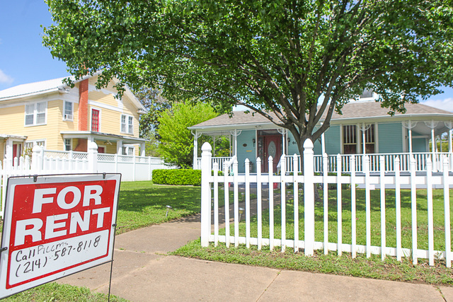 Need for local rent assistance outpaces supply, say officials