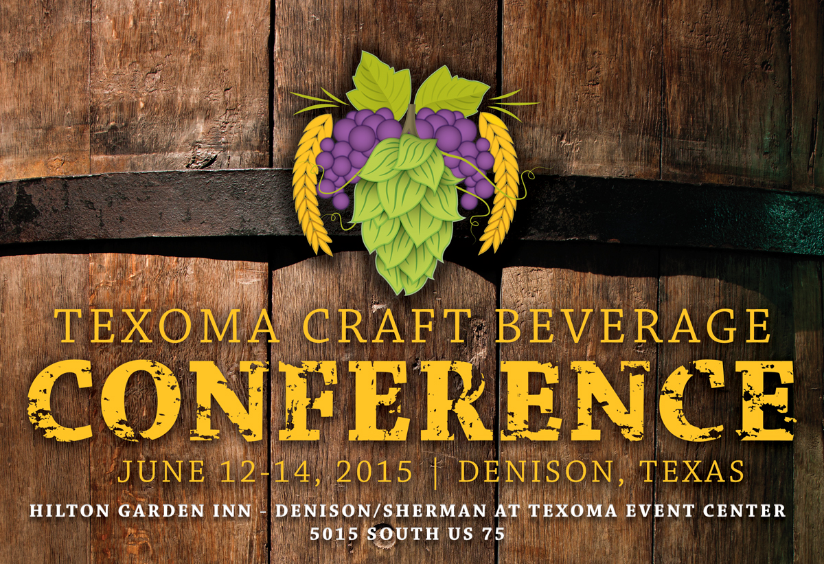 Texoma Craft Beverage Conference