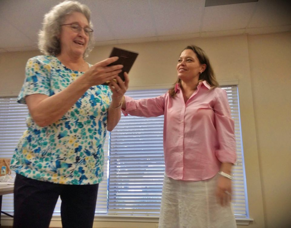 TCOG Celebrates Employee Tenure Awards