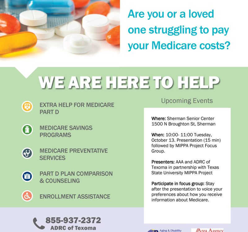 Medicare Improvements for Patients and Providers Act Presentation