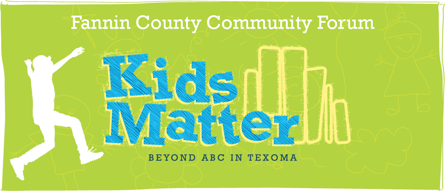 Kids Matter Fannin County Community Forum