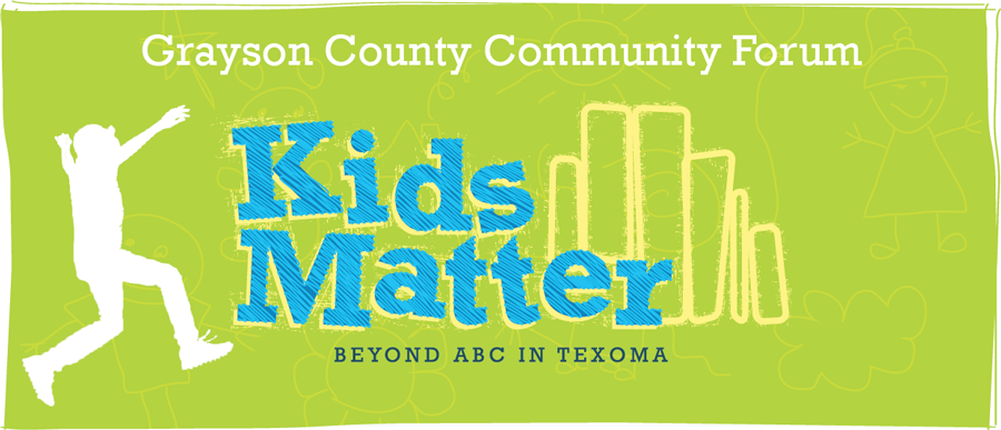 Kids Matter Grayson County Community Forum