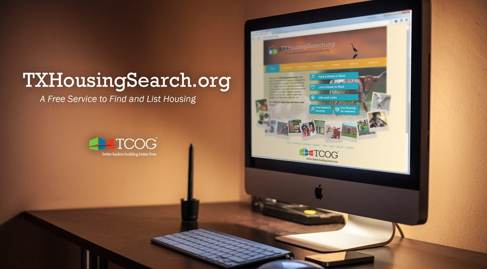 TCOG Launches Affordable Housing Website Geared for Elderly, Disabled, and More