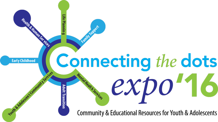 Connecting the Dots Expo '16