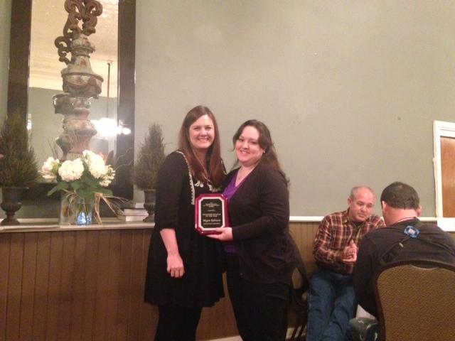 Texoma Region 9-1-1 Telecommunicators Awards Banquet