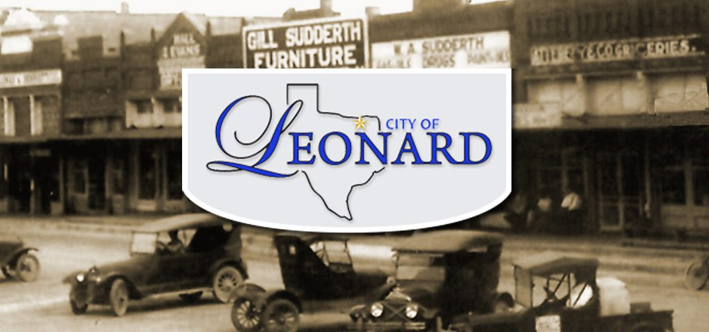 Texoma Housing Partners (THP) Welcomes the City of Leonard