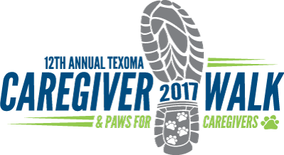 2017 Caregiver Walk