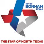 City of Bonham logo