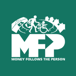 Money Follows the Person logo