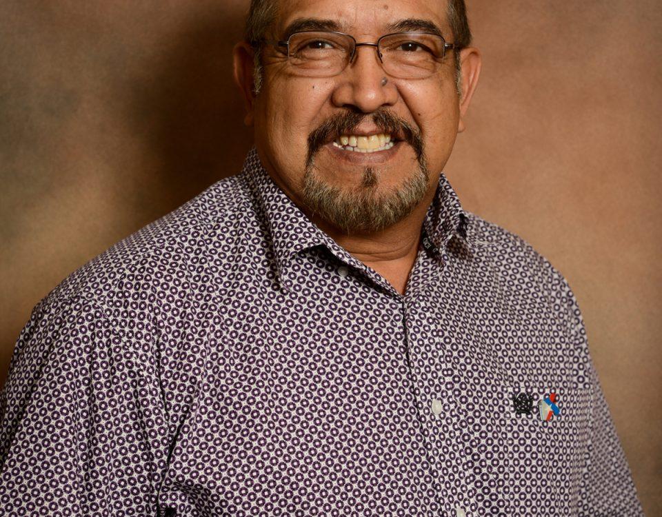 Hon. Tony Rodriguez