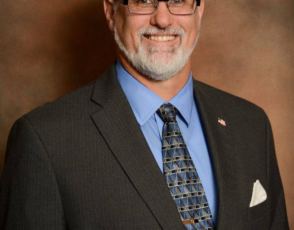 Hon. David Turner