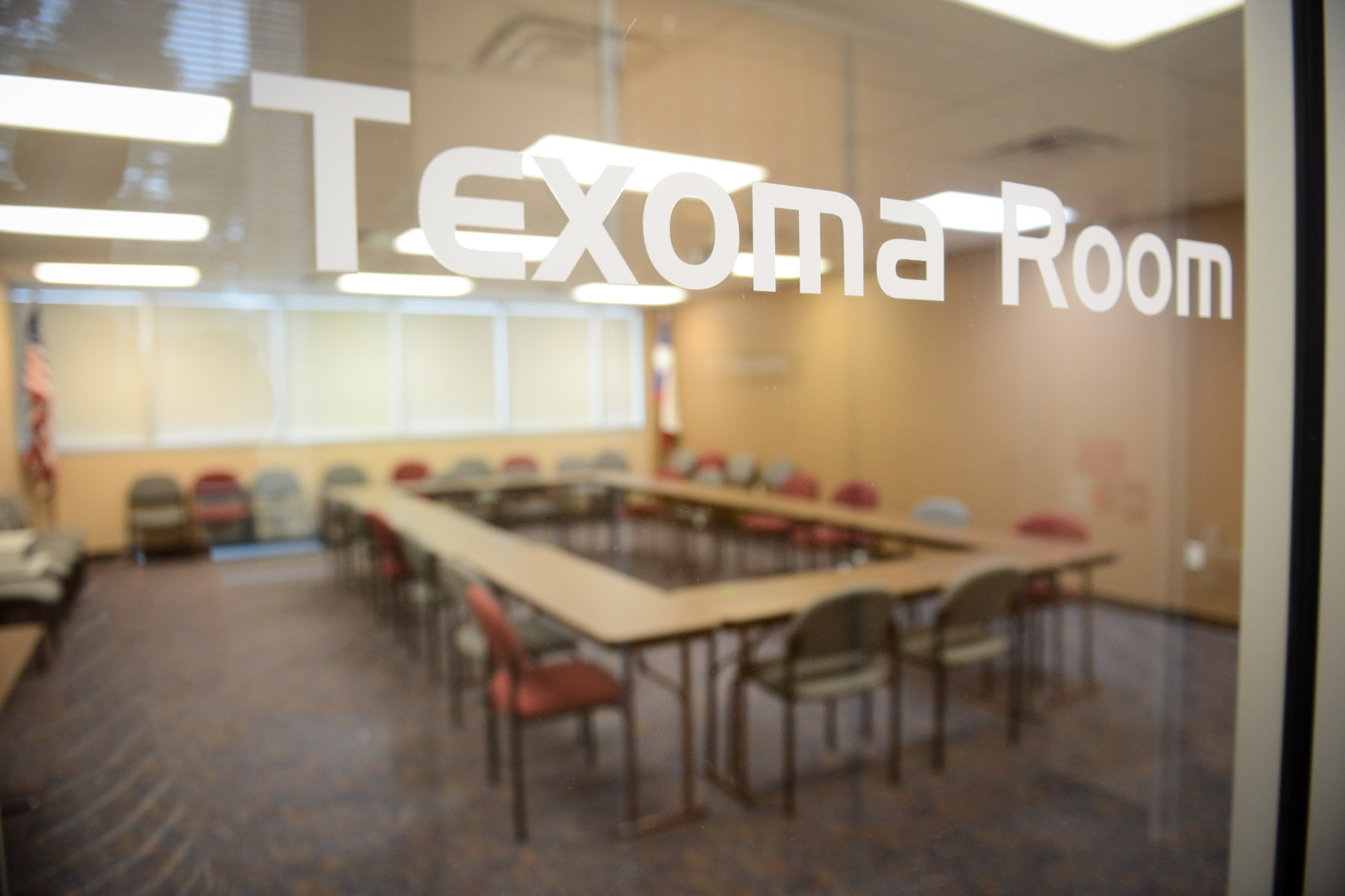 Texoma Room