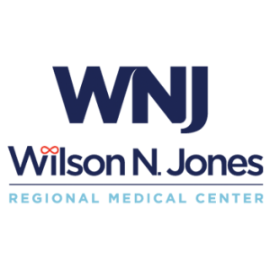 Wilson N. Jones Regional Medical Center