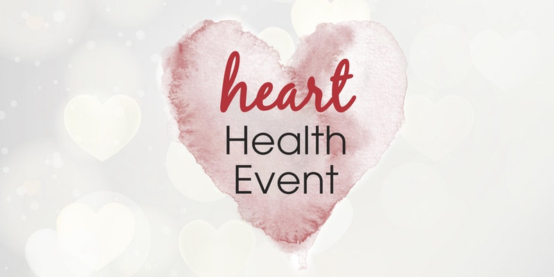 Heart Health Event from Texoma Medical Center