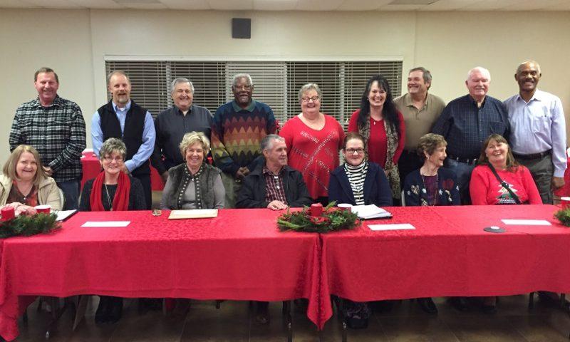 TCOG's Public Housing Program- Texoma Housing Partners (THP)- Celebrates Successful Year