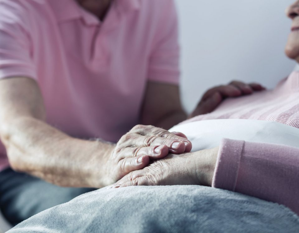 Home Hospice Grief Support Group