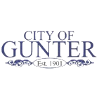 City of Gunter