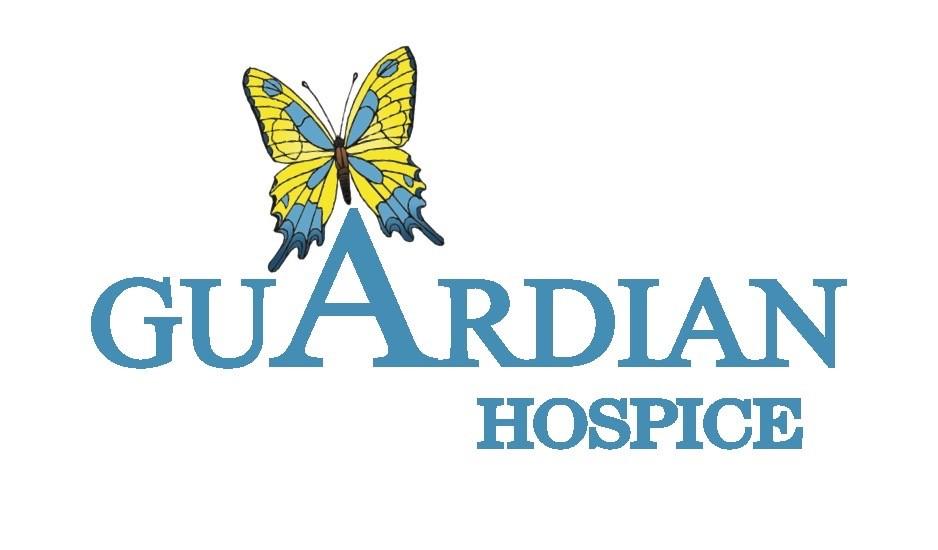 Guardian Hospice logo