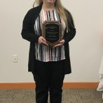 Elisha Magar, Telecommunicator of the Year